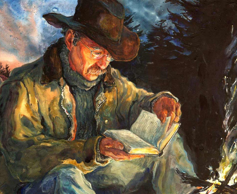 Campfire Reader
