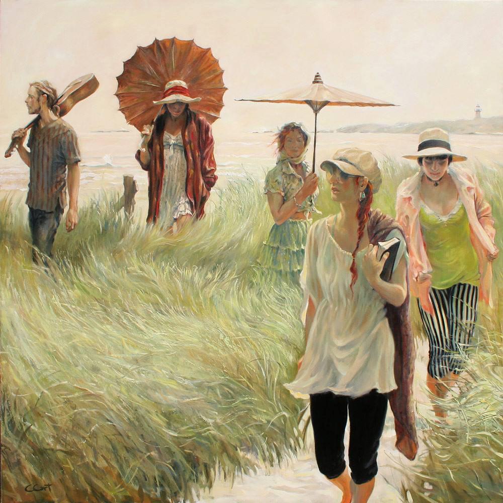 Harbor Square Gallery Featured Artist