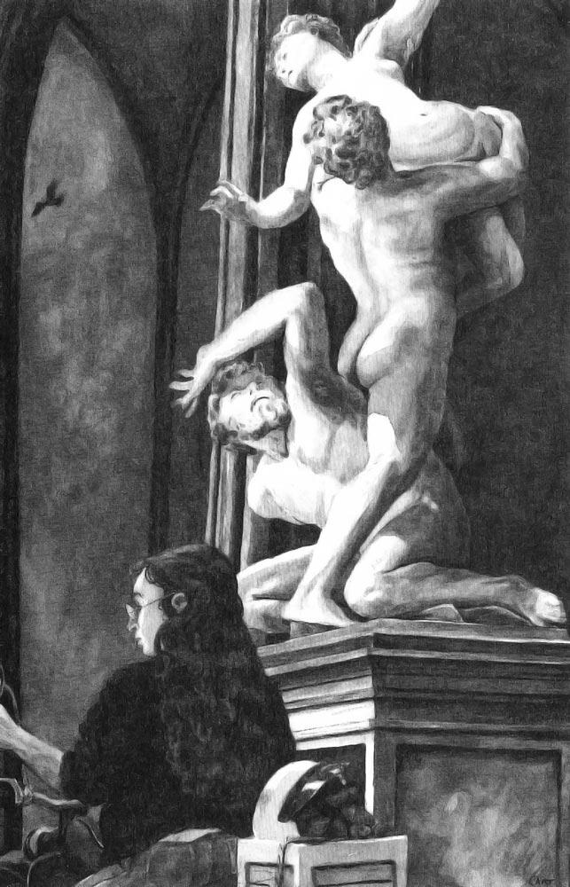 Gnocchi, illustration