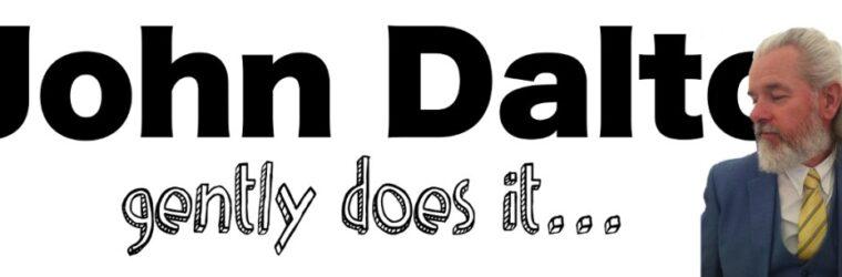 Art Podcasts with John Dalton