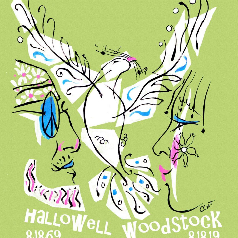 Hallowell Woodstock 2019