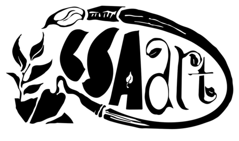 CSA Art logo